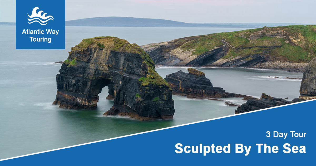 Sculpted By The Sea