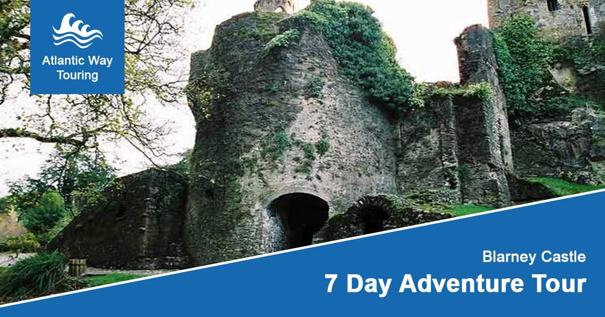 7 Day Tour Adventure Tour
