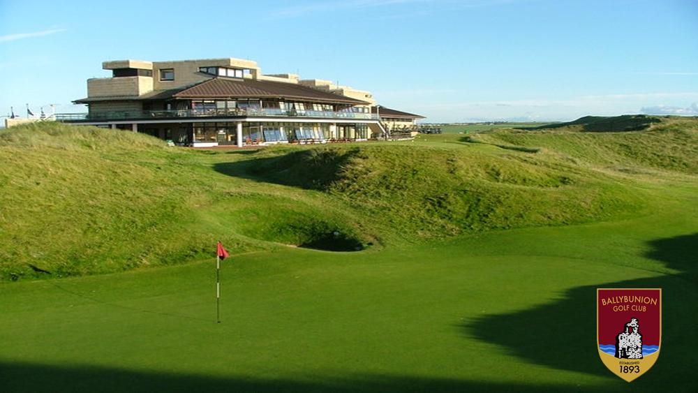 Ballybunion Golf Club
