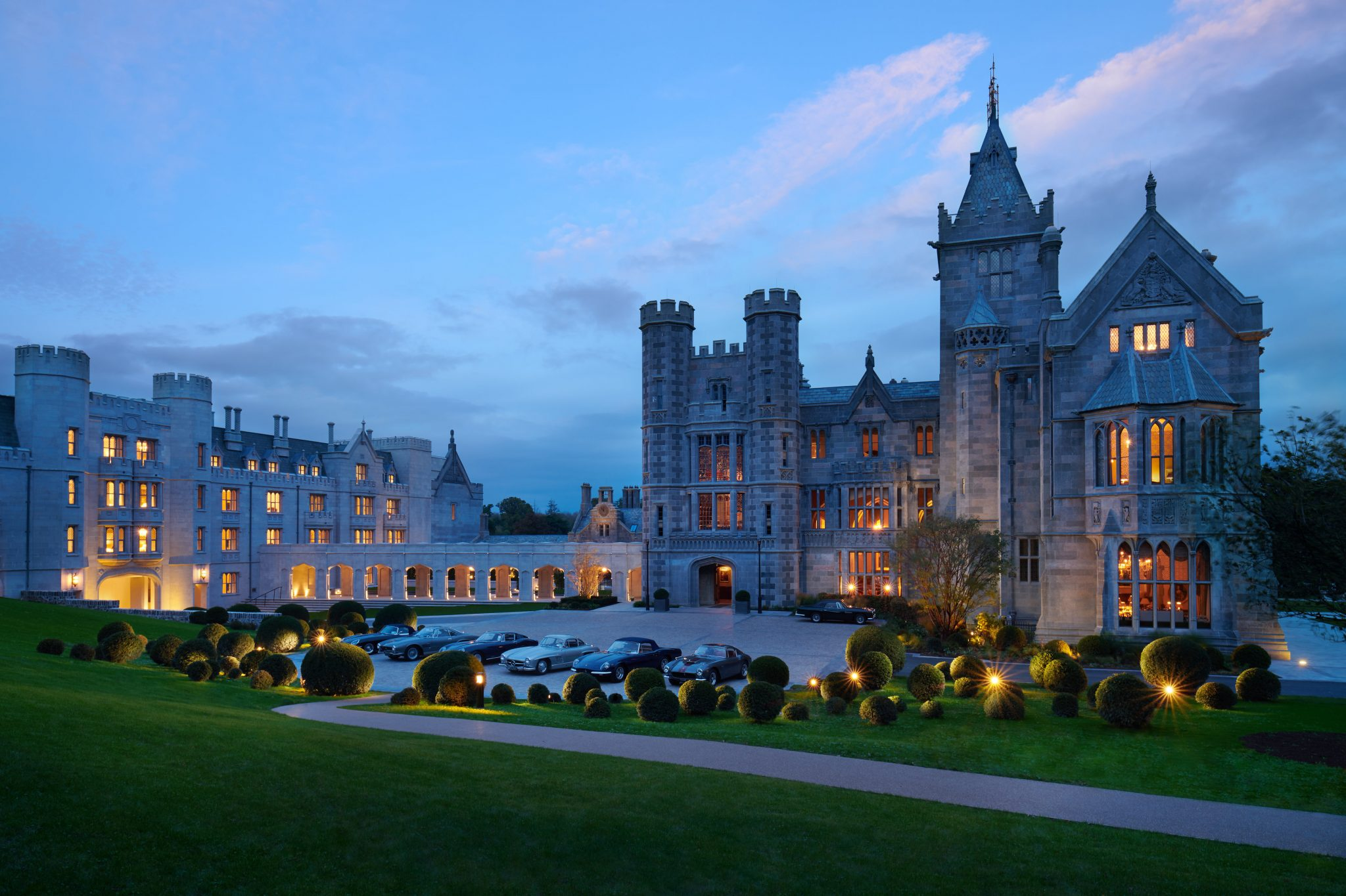 Adare Manor & Golf Resort