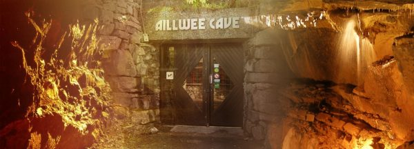 Aillwee Caves