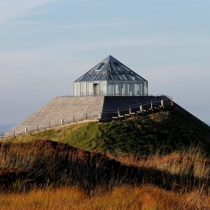 Céide Fields – Atlantic Way Touring