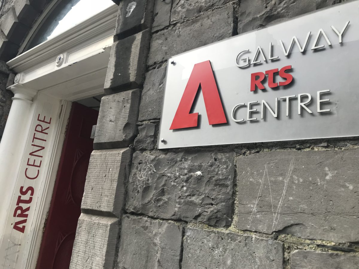 The Galway Arts Centre