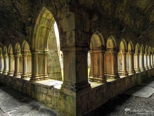 Quin Abbey