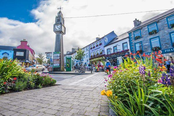 Westport Mayo Ireland