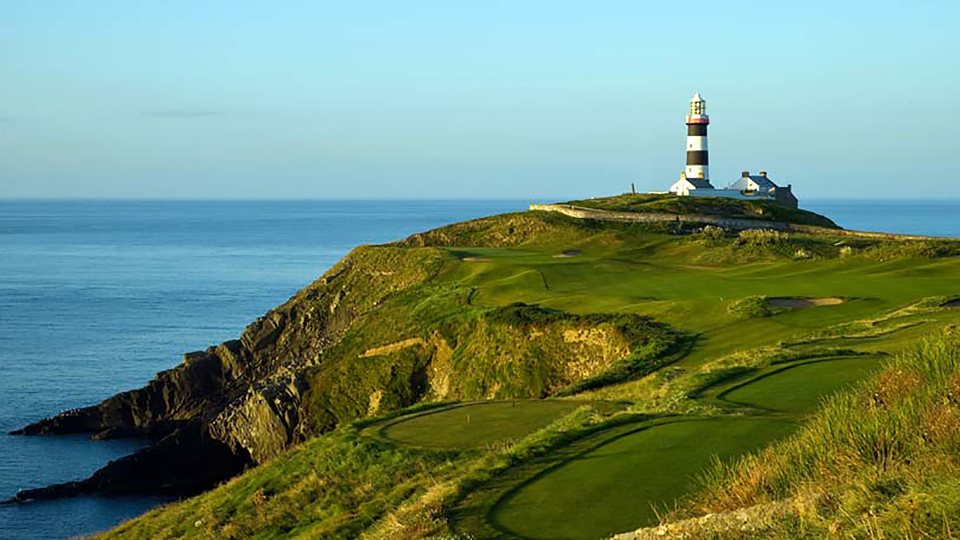 Old Head Golf Links